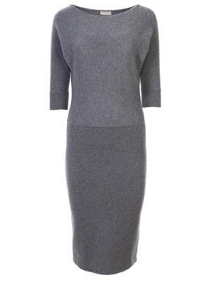 Платье из кашемира CRUCIANI