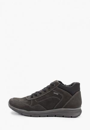 Ботинки Ara. Цвет: черный