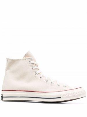 Высокие кеды Chuck 70 Converse. Цвет: нейтральные цвета