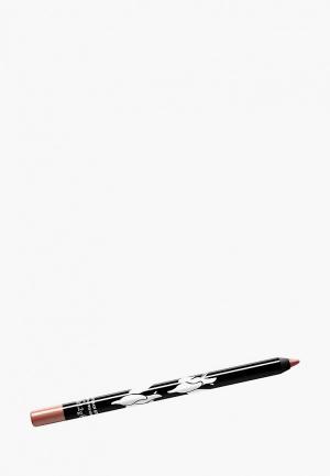 Карандаш для губ Rouge Bunny Long Lasting Lip Pencil 70 тон-эстебан. Цвет: розовый