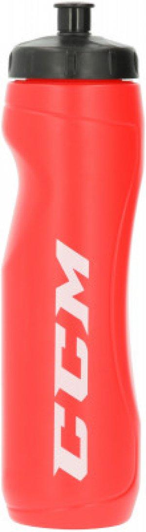 Бутылка для воды , 900 мл CCM. Цвет: красный