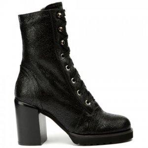 Ботинки Baldan. Цвет: чёрный