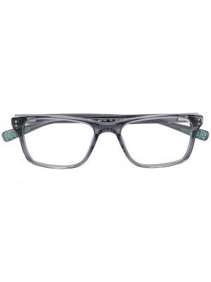 Square glasses Nike. Цвет: серый