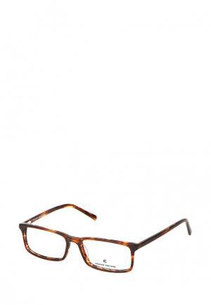 Оправа Franco Gaetano Vittore FG122 016 56. Цвет: коричневый