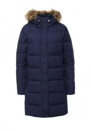 Парка Helly Hansen W ADEN DOWN PARKA. Цвет: синий