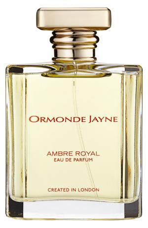 Парфюмерная вода Ambre Royal Ormonde Jayne. Цвет: бесцветный