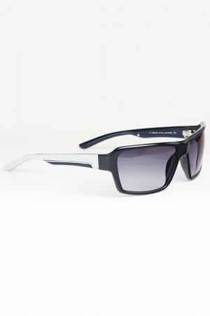 Солнцезащитные очки Sting. Цвет: мультицвет, черный