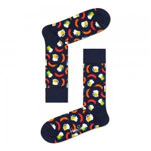 Beer And Sausage Sock Happy Socks. Цвет: разноцветный