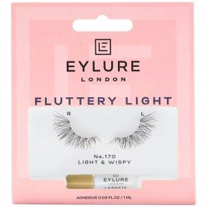 Fluttery Light 170 Lashes Eylure