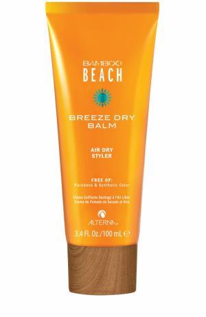 Летний бальзам для волос Bamboo Beach Alterna. Цвет: бесцветный