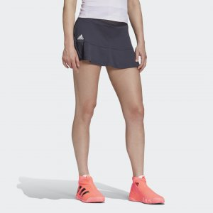 ЮБКА ДЛЯ ТЕННИСА OLYMPIC HEAT.RDY Performance adidas. Цвет: черный