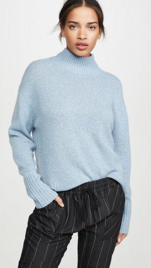 Lyla Cashmere Sweater 360