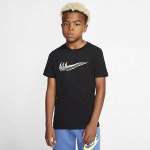 Футболка для школьников Sportswear Nike