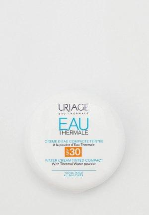 Тональное средство Uriage SPF 30, 10 г. Цвет: бежевый