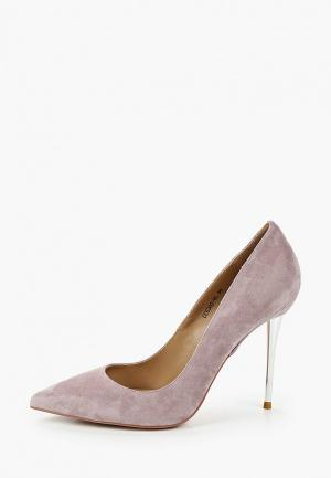 Туфли Corso Como. Цвет: серый