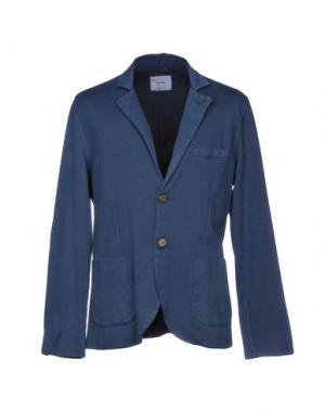 Пиджак ITALIA INDEPENDENT. Цвет: грифельно-синий