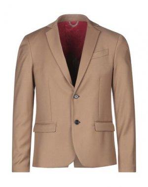 Пиджак IMPERIAL. Цвет: верблюжий