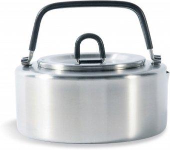 Чайник Teapot 1 л Tatonka. Цвет: серебристый