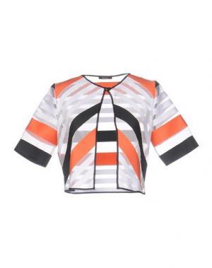 Пиджак HANITA. Цвет: оранжевый