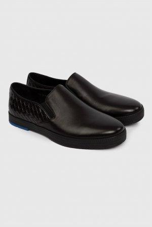 Мужские туфли Слипоны KANZLER