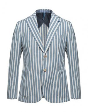 Пиджак HARMONT&BLAINE. Цвет: пастельно-синий