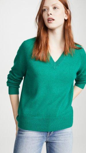 Callie Cashmere Sweater 360