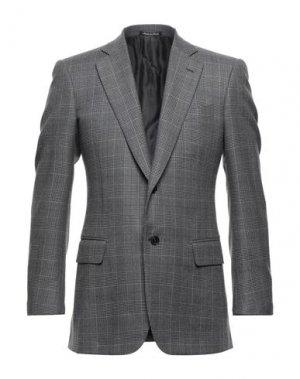 Пиджак PAL ZILERI. Цвет: серый