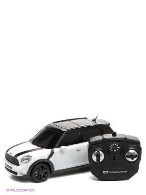 Машина KAISER. Цвет: белый, черный