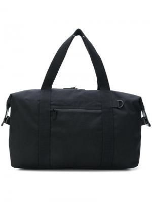 Cooke Travel Cycle holdall Ally Capellino. Цвет: черный