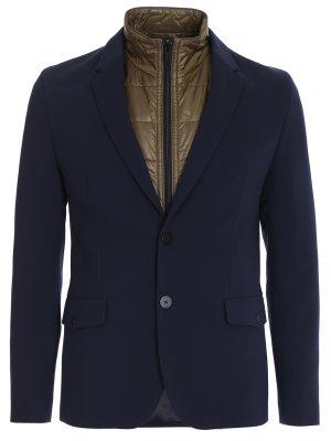 Пиджак с подкладом HUGO