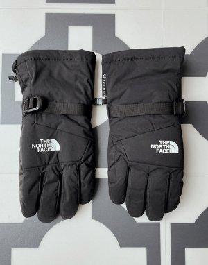 Черные перчатки Montana Futurelight Etip-Черный The North Face