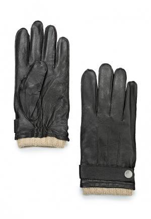 Перчатки Mango Man P MIGUEL1. Цвет: коричневый