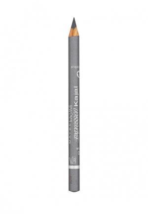 Карандаш для глаз Maybelline New York Expression Kajal, оттенок 40, серебристо-серый, 1,14. Цвет: серый