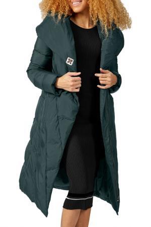 Куртка Tom Farr. Цвет: зеленый