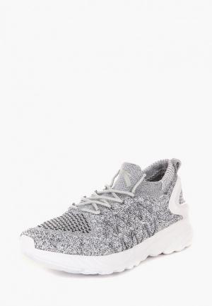 Кроссовки Anta Running Shoes A-WEB / A-LIVEKNIT. Цвет: серый