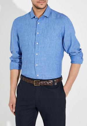 Рубашка Baldessarini. Цвет: синий