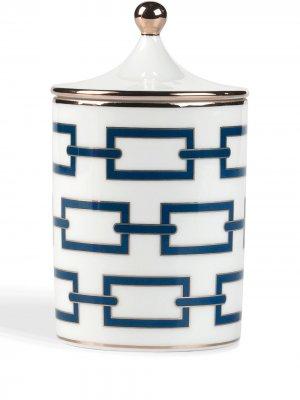 Catene scented candle (300g) Richard Ginori. Цвет: белый