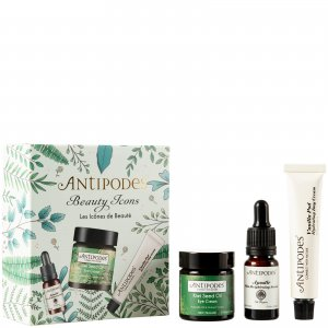 Beauty Icons Gift Set Antipodes