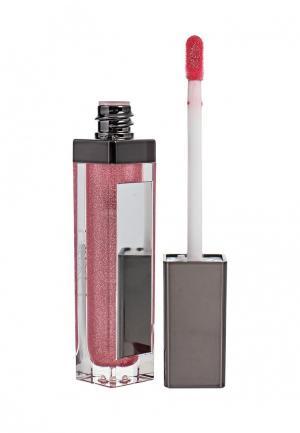 Блеск для губ Ga-De CRYSTAL LIGHTS №502, 6 мл. Цвет: розовый