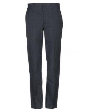 Повседневные брюки BRUUNS BAZAAR. Цвет: черный