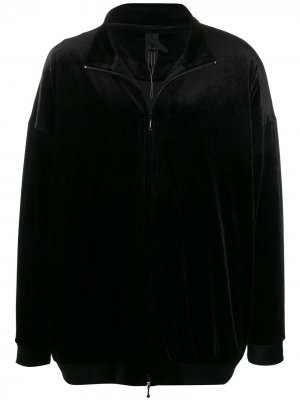 Бархатная спортивная куртка Bernhard Willhelm