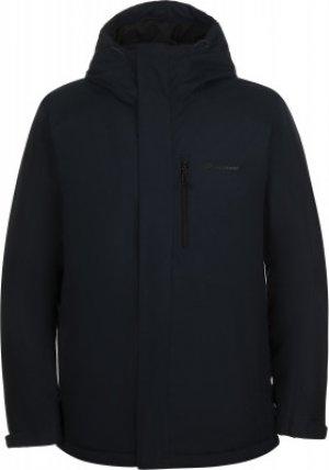 Куртка утепленная мужская , размер 56 Outventure. Цвет: синий