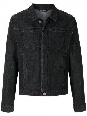 Куртка Fusivel с карманами Uma | Raquel Davidowicz. Цвет: черный