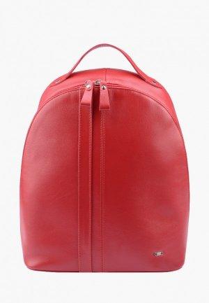 Рюкзак Esse НАОМИ. Цвет: бордовый