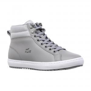 Ботинки STRAIGHTSET INSULATEC3181 Lacoste. Цвет: серый