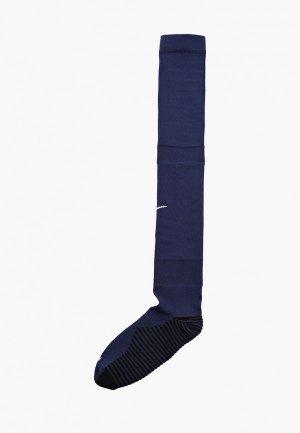 Гетры Nike U NK SQUAD KH. Цвет: синий