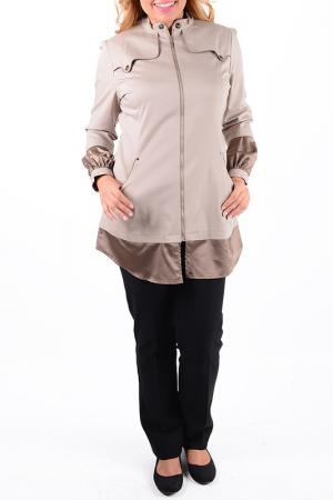 Coat Ardatex. Цвет: beige