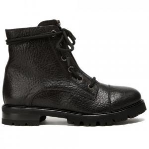 Ботинки AGL Attilio Giusti Leombruni. Цвет: коричневый