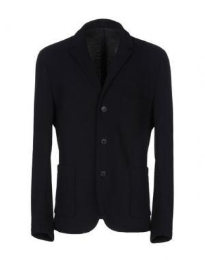 Пиджак WOOLRICH. Цвет: темно-синий
