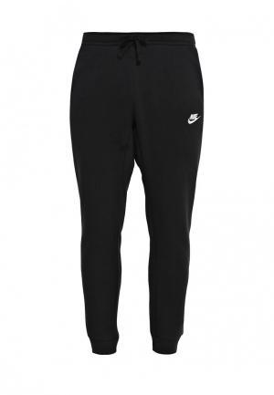 Брюки спортивные Nike Mens Sportswear Jogger. Цвет: черный